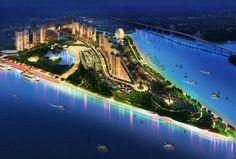Siêu dự án 6 tỷ USD ven sông Sài Gòn chưa được phê duyệt