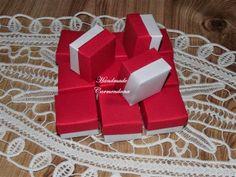 Cutiute (favor box )