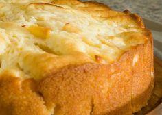 Ricetta pan di mele - Un dolce semplice ma anche non sprecone perchè aggiunge l'idea del recupero del calore del forno dove si può cucinare anche altro.