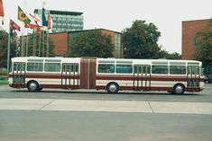 Bus 3, Bus Coach, Commercial Vehicle, Public Transport, Coaches, Cars And Motorcycles, Transportation, Trucks, Retro