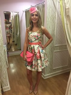 Spring (Size 8-12) €202 Occasion Wear, Special Occasion Dresses, Race Day, Summer Sale, Fashion Boutique, Party Dress, Summer Dresses, Lady, Womens Fashion