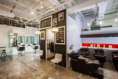Houston: Blue Mambo Hair Salon, bluemambostudio.com   - ELLE.com