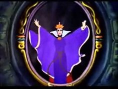 """Beauty or brains? The Evil Queen from Snow White most definitely picked beauty! She will go to every length to eliminate Snow White from the kingdom so that she can be the most """"beautiful maiden in all the land."""""""