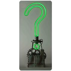 Batman Arkham City Riddler Trophy Full-Scale Prop Replica - TriForce - Batman - Prop Replicas at Entertainment Earth