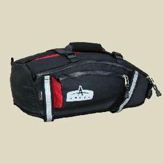 Arkel TailRider Trunk Bag Black
