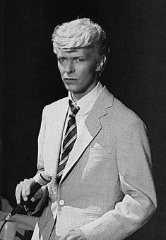 vezzipuss.tumblr.com — David Bowie, Circa 83 🌙