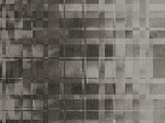 Wall/floor tiles with textile effect BLUR BLACK Blur Collection by Unica by Target studio