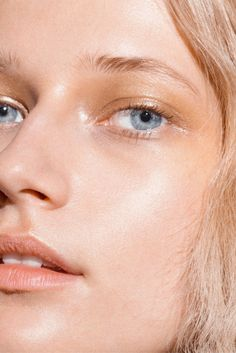 Find Your Light—Ella wears Glossier Haloscope in Topaz