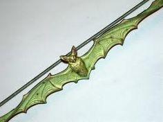 bat art antique - Google Search