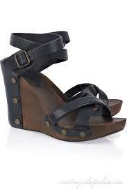 wedge heels studs straps - Google zoeken