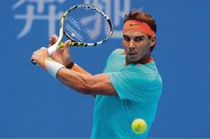 Rafael Nadal Treats His Back With Stem Cells!