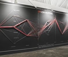 Domesticstreamers - Transforming data into art / knowledge #bigdata