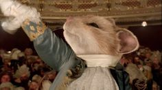 Composer hamster