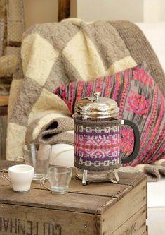 The Knitter №8 2011 - 轻描淡写 - 轻描淡写