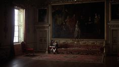 Barry Lyndon (1975, Stanley Kubrick) / Cinematography by John Alcott