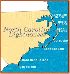 Lighthouse Tour and Directions
