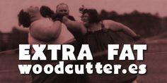 Extra Fat Font   dafont.com