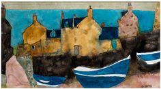 Orkney Longboats Stromness