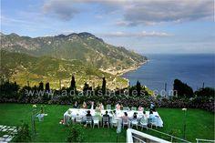 amalfi coast wedding - Google Search