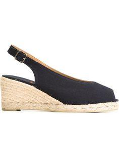 CASTAÑER 'Dosalia' Espadrilles. #castañer #shoes #espadrilles