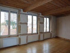 Appartement, 48 T- à louer à Caluire-et-Cuire pour 591 € avec ORPI