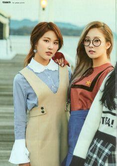 Yehana & Eunwoo ♥