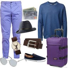 Airport extreme | Men's Outfit | ASOS Fashion Finder