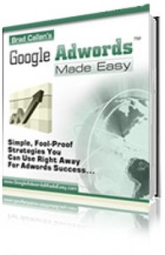 Google Adwords Made Easy