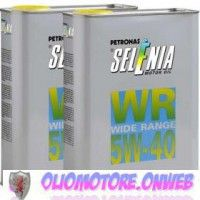 selenia wr 5w40 www.oliomotore.onweb.it