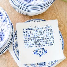 It's Monday...let's take a mouth-watering scroll through a round up of our some Southern favorites that are sure to keep your guests…