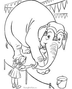 clown coloring pages fun circus coloring pages help kids develop many important skills