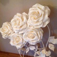 Квіти для декору вашого свята