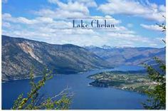 Lake Chelan Wa - Bing Images One of my Favs...Awesome!!