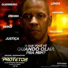 CULTURA SCHICK: O PROTETOR - cinema