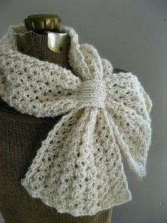 Resultado de imagen para cuellos y bufandas tejidas a crochet