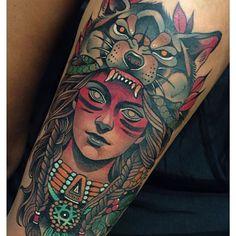 Thanks Lia for collect one piece from me!!! #tatoos #tattoo #tattoodo #tattoolover #neotrad #neotradsub #neotraditional #thebesttattooartists #tattoosalday #revolutionneedles #handmademachines #fusionink #savemyink #skinartmag #skinart_mag #inkedmag #inkaddict #inkedlife