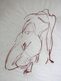http://fiverr.com/drawportraits/make-a-custom-portrait-drawing nude gesture drawing https://www.facebook.com/CharacterDesignReferences