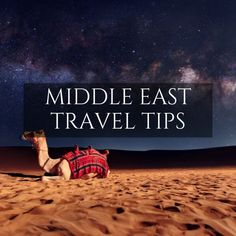 Travel tips, information and handy guides you will need for planning a trip to the Middle East The Middle, Middle East, Travel Advice, Travel Tips, Family Travel, Vacation, Adventure, How To Plan, Family Trips