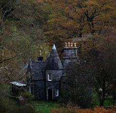 The Buchan Holiday Cottage, Glentrool, Scotland