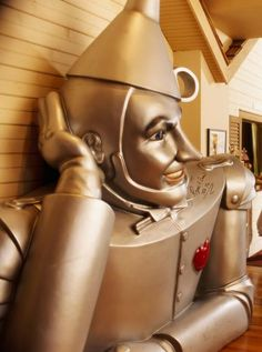 Oz Museum - Northeast Kansas