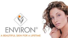 Skin care that really works!!!! Environ Skin Care for Anti-aging, pigmentation and fine lines and wrinkles Environ Treatments & Products are available at Natures Hideaway Day Spa www.natureshideaway.com.au