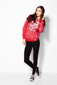 #fleece #hoodies #leggings #varsity