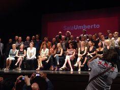 La stagione 2014/2015 del Teatro Sala Umberto