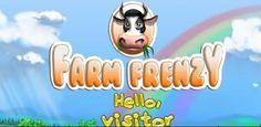 Farm Frenzy for PC