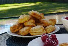 Печенье из рикотты @ http://allrecipes.ru