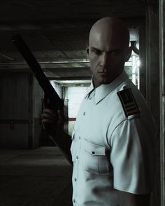 Agent 47 Agent 47, Pop Culture, Film, Video Games, John Wick, Weapon, Soldiers, Playstation, Graffiti