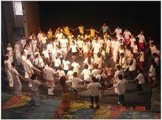 Roda de Danças Circulares - EDUCAÇÃO - Prosa em Roda. Leve para sua escola!