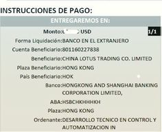 Bank transfer takes about two working days to arrive at us. It's cheapest way regarding transfer in large amounts.