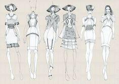 fashion lineup - Google Search