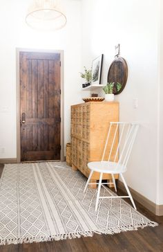 You'll Never Believe Where This Smokin' Hot Decor is From | Boho Chic Interior | Entryway Decor | Vintage Revivals